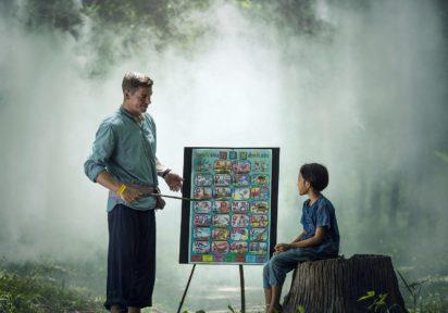 NAGRANIE – Rola nauczyciela i wychowawcy w procesie budowania poczucia wartości dziecka z ADHD