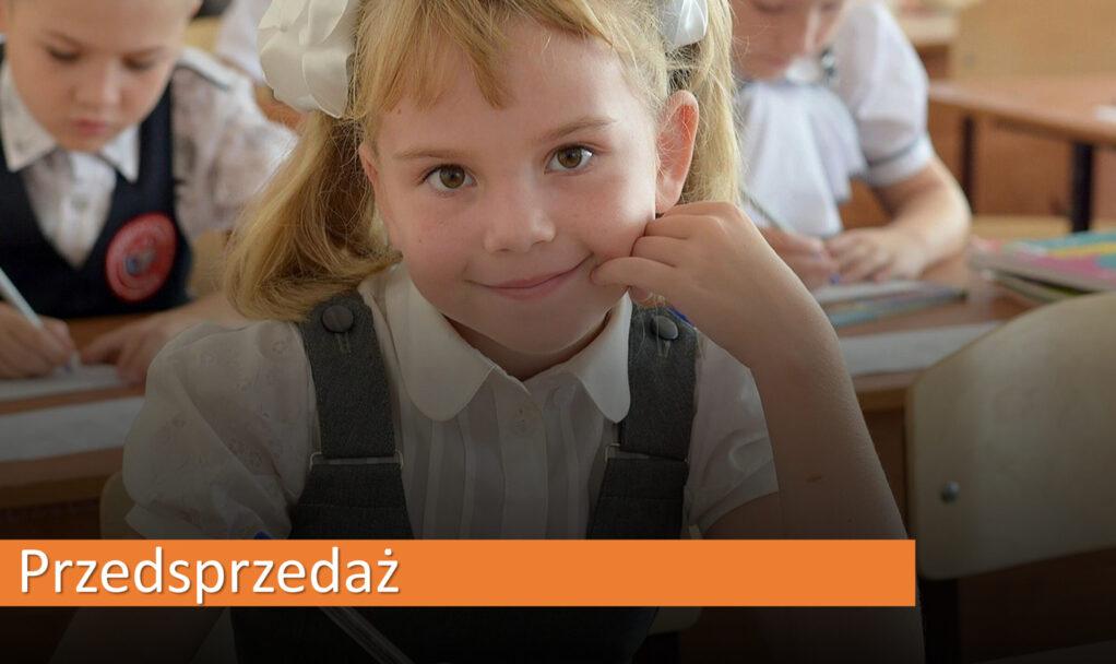 PRZEDSPRZEDAŻ dziecko z zaburzeniami SI w szkole KURS