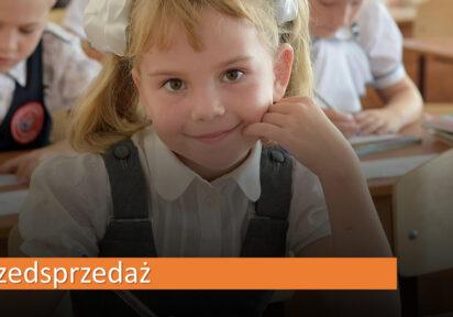Dziecko z zaburzeniami Si w szkole  – szkoleniowy cykl nagrań (Przedsprzedaż)