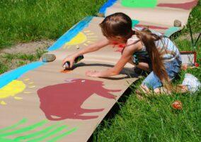 Dziecko z zaburzeniami Si w przedszkolu  – szkoleniowy cykl nagrań