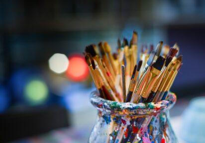 NAGRANIE – ABC arteterapii dla nauczycieli