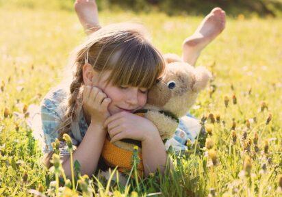 Wspieranie rozwoju dziecka z chorobą genetyczną – 11.03.2021