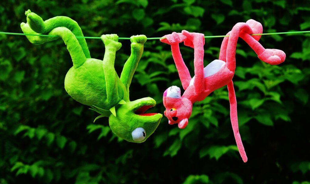 Zabawy służące lepszej integracji sensorycznej na codzień