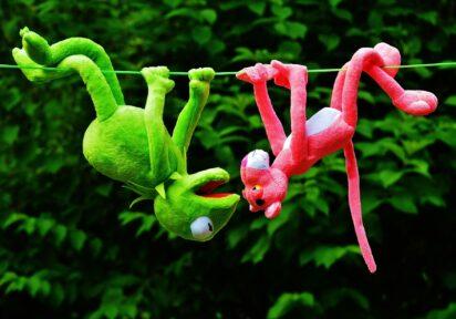 NAGRANIE – Zabawy służące lepszej integracji sensorycznej na co dzień
