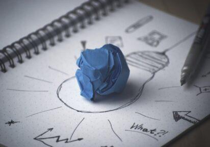 NAGRANIE – Trening kreatywności – warsztat dla nauczycieli