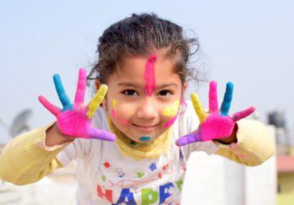 NAGRANIE – Wpływ zaburzeń SI na zachowanie dzieci