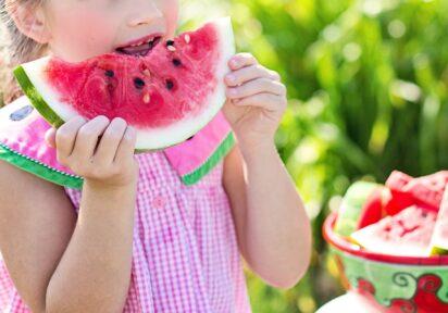 Nawyki żywieniowe dzieci z zaburzeniami SI – 13.12.2021